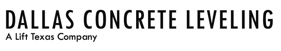 Dallas Concrete Leveling